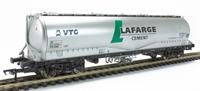 "Bachmann Branchline 38-200A JPA bogie cement hopper ""VTG - Lafarge Cement"""