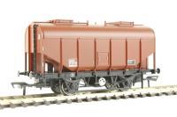 Bachmann Branchline 38-602 21 Ton Grain Hopper BR Bauxite (Late)