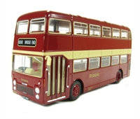 "EFE 38102 Bristol VRT ""Ribble"" Destination ""Bridge End"" (Carlisle)"