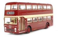 """EFE 38110 Bristol VRT bus """"Alder Valley"""""""