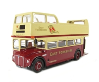 EFE 38501 Open Top RM Routemaster bus 'East Yorkshire'