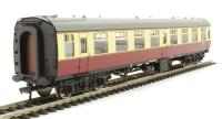 Bachmann Branchline 39-052G BR Mk1 SO Second Open Crimson & Cream