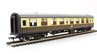 Bachmann Branchline 39-054C BR Mk1 SO Second Open (WR) Chocolate & Cream