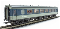 Bachmann Branchline 39-291A BR Mk1 FP Pullman parlour 1st coach in blue grey (with lighting)
