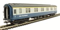 Bachmann Branchline 39-501 BR Mk1 SLF Sleeper Car in blue & grey