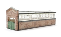 Graham Farish 42-118 Great Central Platform Subway (87 x 28 x 30mm)