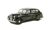 Oxford Diecast 43AP001 Austin Princess (Early) in Black.