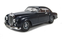 Oxford Diecast 43BCF002 Bentley S1 Continental Fastback in dawn blue