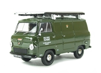 Oxford Diecast 43FDE003 Ford 400E Thames Van Post Office Telephones