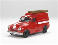 Oxford Diecast 43MM055 Morris 1000 Van Postal Engineering .