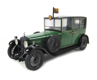 Oxford Diecast 43RD002 1928 Royal Daimler Queen Mary