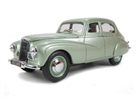 Oxford Diecast 43ST003 Sunbeam Talbot 90 MkII Beech Green Metallic .