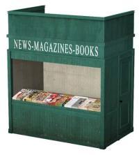 Bachmann Branchline 44-0012 Platform book stand (37 x 22 x 41mm)