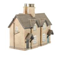 Bachmann Branchline 44-0021 Rural Workers Cottages