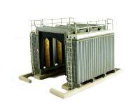 Bachmann Branchline 44-002 Washing plant - Scenecraft range