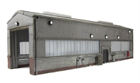 Bachmann Branchline 44-126 Modern Single Road Servicing Shed