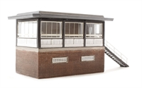Bachmann Branchline 44-133 BR Type 15 Signal Box (175 x 60 x 77mm)