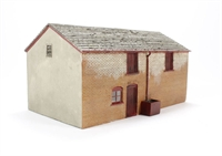 Bachmann Branchline 44-160 Pendon Wanborough Barn (141 x 75 x 73mm)