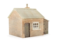 Bachmann Branchline 44-162 Pendon Wash House (70 x 44 x 60mm)