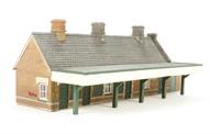 Bachmann Branchline 44-164 Shillingstone Station Building (265 x 120 x 105mm)
