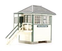 Bachmann Branchline 44-165 Shillingstone Signal Box (105 x 50 x 90mm)