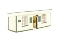 Bachmann Branchline 44-171 Shillingstone Platform Shelter (108 x 30 x 40mm)