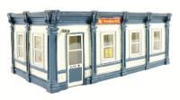 Bachmann Branchline 44-192 Platform Buffet (100 x 40 x 55mm)