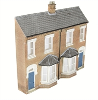Bachmann Branchline 44-202 Low Relief Front Terraced Houses.