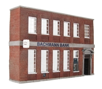 Bachmann Branchline 44-207 Low Relief Bank (175 x 28 x 117mm)