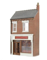 Bachmann Branchline 44-208 Low Relief Bakery (in plain white box)