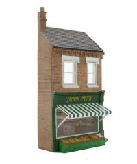 Bachmann Branchline 44-253 Low relief greengrocers (66 x 19 x 109mm)
