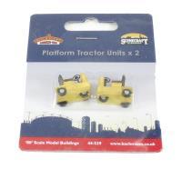 Bachmann Branchline 44-539 Platform Tractor Unit