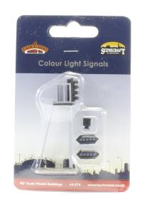 Bachmann Branchline 44-574 Colour Light Signals