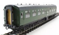Heljan 4914 BR Mk1 SO 2nd open in SR green