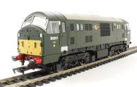 Dapol 4D-012-003 Class 22 B-B Diesel Hydraulic D6311 in BR green with small yellow panels & disc headcode box