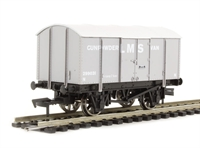 Dapol 4F-013-005 Gunpowder van 299031 in LMS livery