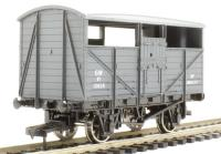 Dapol 4F-020-003 Cattle Wagon 13824 GWR