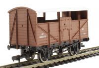 Dapol 4F-020-005 Cattle wagon B893375 BR