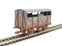 Dapol 4F-020-008 Ale Wagon 3862 GWR - weathered