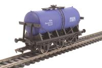 "Dapol 4F-031-005 6 wheel milk tanker ""MMB"""