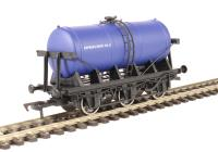 "Dapol 4F-031-009 6 wheel milk tanker ""Express Dairy"""