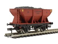"Dapol 4F-033-007 24 Ton steel ore hopper ""Dorman Long"""