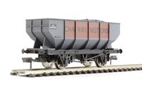 "Dapol 4F-034-003 21 ton hopper wagon ""Charrington's"" #B441834K"