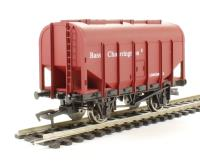 "Dapol 4F-036-013 Bulk grain hopper wagon ""Bass Charrington"""