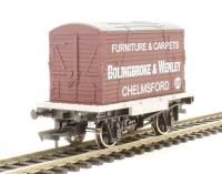 Dapol 4F-037-106 Conflat & Container Bolingbroke