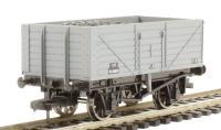 """Dapol 4F-071-003 7 plank wagon """"BR"""""""