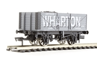 "Dapol 4F-071-102 7 plank wagon ""Arthur Wharton"""