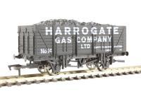 Dapol 4F-090-102 9 Plank Wagon Harrogate Gas