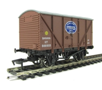 Dapol 4F-016-001 Fyffes banana van in brown