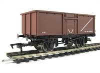Dapol 4F-030-001 16 ton steel mineral in BR bauxite